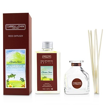 擴香瓶-綠海(含擴香棒) Reed Diffuser - Green Seas  100ml/3.38oz