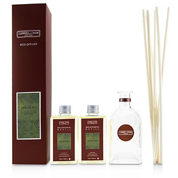 擴香瓶-綠茶(含擴香棒) Reed Diffuser - Green Tea  200ml/6.76oz