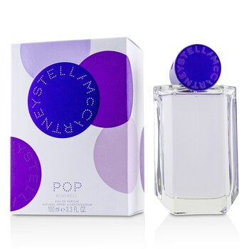 Woda perfumowana Pop Bluebell Eau De Parfum Spray   100ml/3.4oz