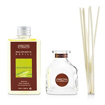 Reed Diffuser - Lemongrass  100ml/3.38oz