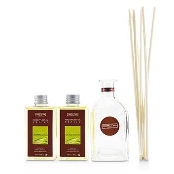 Reed Diffuser - Lemongrass  200ml/6.76oz
