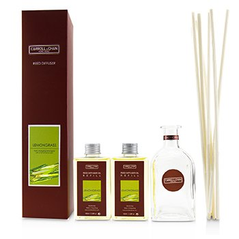 Reed Diffuser - Lemongrass  200ml/6.76oz