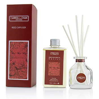 Reed Diffuser - Red Red Rose  100ml/3.38oz