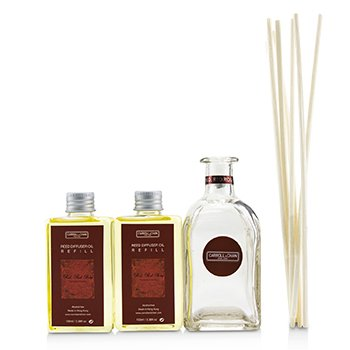 Reed Diffuser - Red Red Rose  200ml/6.76oz