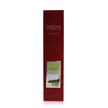 Reed Diffuser - Stone-Washed Driftwood  200ml/6.76oz