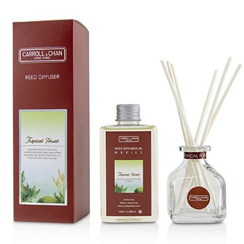 Reed Diffuser - Tropical Forest  100ml/3.38oz