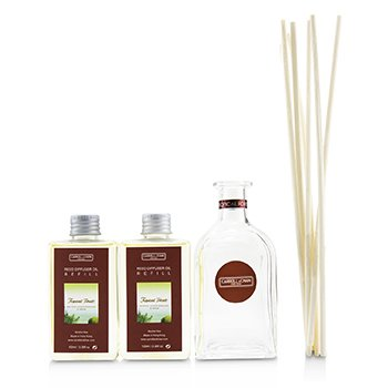 Reed Diffuser - Tropical Forest  200ml/6.76oz