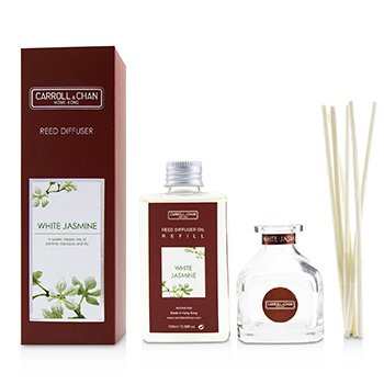 Reed Diffuser - White Jasmine  100ml/3.38oz