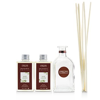Reed Diffuser - White Jasmine  200ml/6.76oz