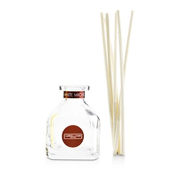 擴香瓶-白蘭花(含擴香棒) Reed Diffuser - White Michelia  100ml/3.38oz