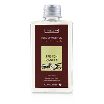 擴香瓶補充罐-法國香草 Reed Diffuser Refill - French Vanilla 100ml/3.38oz