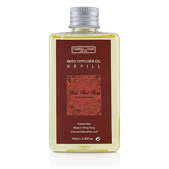Reed Diffuser Refill - Red Red Rose  100ml/3.38oz