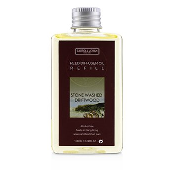 Reed Diffuser Refill - Stone-Washed Driftwood  100ml/3.38oz