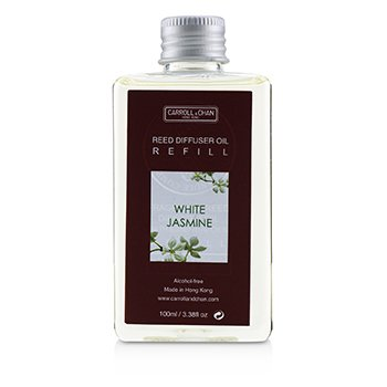 Reed Diffuser Refill - White Jasmine  100ml/3.38oz