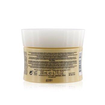 Body Elixir Crème Sublime Elixir Cuidado Reafirmante con Aceites Preciosos 200ml/6.7oz