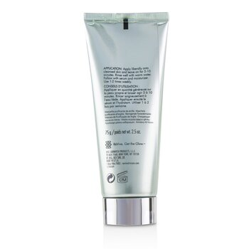 Masque De Glaise - Purifying Clay Mask  75g/2.5oz