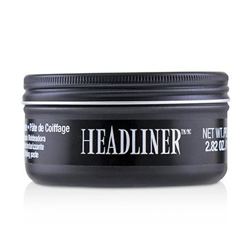 Bed Head Rockaholic Styling Paste  80g/2.82oz