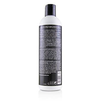 Bed Head Rockaholic Amped Up Volume Shampoo 355ml/12oz