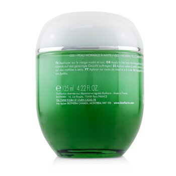 Aquasource Gel Intense Regenerating Moisturizing Gel - For Normal/ Combination Skin  125ml/4.22oz