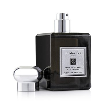 Jasmine Sambac & Marigold Cologne Intense Spray (Originally Without Box)  50ml/1.7oz
