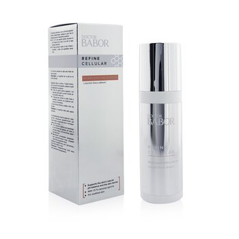 化妝水 Doctor Babor Refine Cellular Rebalancing Liquid 200ml/6.7oz