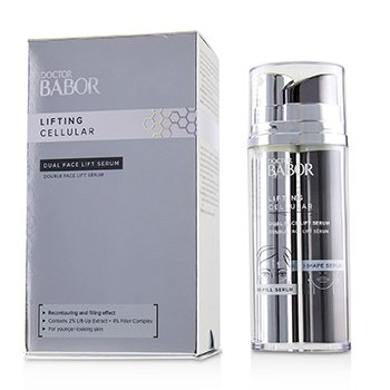 提拉me舒系列 雙配方提拉精華 Doctor Babor Lifting Cellular Dual Face Lift Serum  2x15ml/1oz