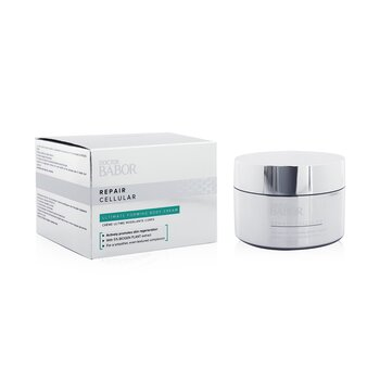 Doctor Babor Repair Cellular Ultimate Foaming Body Cream  200ml/6.7oz