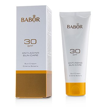 Anti-Aging Sun Care Cream SPF 30 75ml/2.5oz
