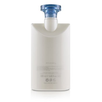 Eau Parfumee Au The Bleu Body Lotion 200ml/6.8oz