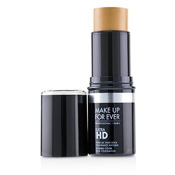 Ultra HD Invisible Cover Stick Foundation  12.5g/0.44oz