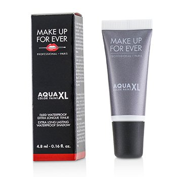 Aqua XL Color Paint Waterproof Shadow  4.8ml/0.16oz