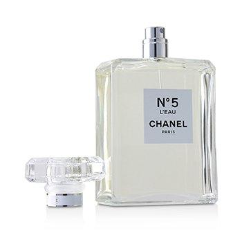 No.5 L'Eau Eau De Toilette Spray  200ml/6.8oz