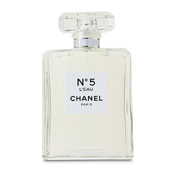 9d7db5a44ea Chanel - No.5 L Eau Eau De Toilette Spray 200ml 6.8oz (F) - Eau De ...