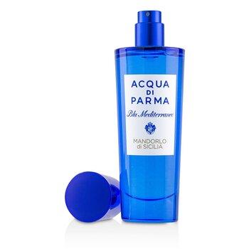 Blu Mediterraneo Mandorlo Di Sicilia Eau De Toilette Spray  30ml/1oz