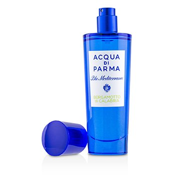 Blu Mediterraneo Bergamotto Di Calabria Eau De Toilette Spray  30ml/1oz