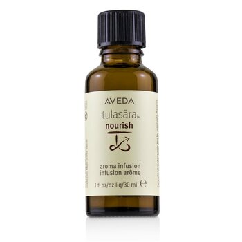 Tulasara Aroma Infusion - Nourish (Professional Product)  30ml/1oz