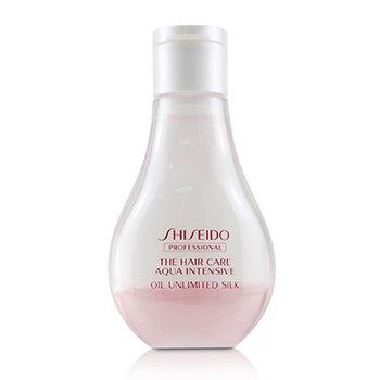 حرير زيتي مكثف The Hair Care Aqua (للشعر التالف) 100ml/3.4oz