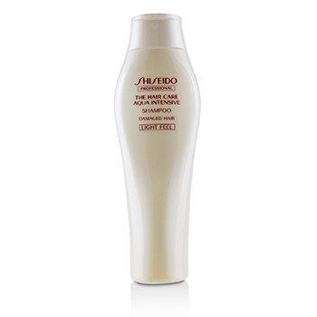 شامبو مكثف The Hair Care Aqua - # شعور خفيف (للشعر التالف)  250ml/8.5oz
