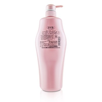 The Hair Care Airy Flow Champú (Cabello Rebelde)  1000ml/33.8oz