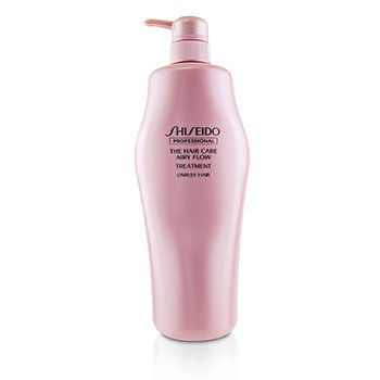 The Hair Care Airy Flow Treatment (Unruly Hair)  1000g/33.8oz