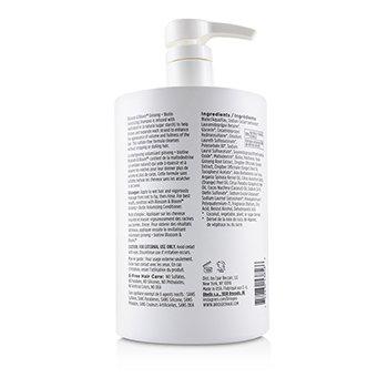 Blossom & Bloom Ginseng + Biotin Volumizing Shampoo  1000ml/33.8oz