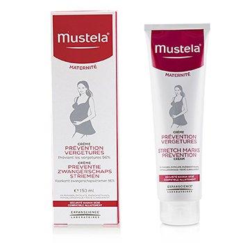 Maternite Stretch Marks Prevention Cream (Fragranced)  150ml/5.07oz
