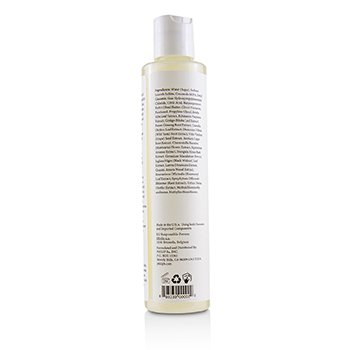 Gentle Conditioning Shampoo (Fragrance Color Free - All Hair Types) 220ml/7.4oz