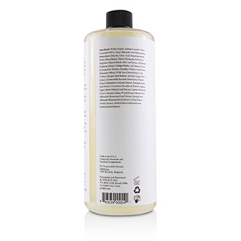 Gentle Conditioning Shampoo (Fragrance Color Free - All Hair Types)  947ml/32oz