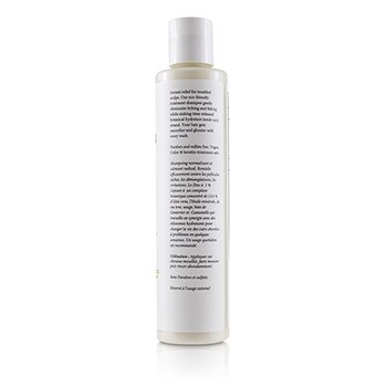 Anti-Flake Relief Shampoo - # Coal Tar Free (Scalp Savior - For Dry Itchy Scalps)  220ml/7.4oz