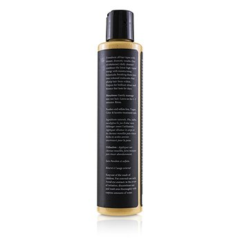 Forever Shine Shampoo (with Megabounce - All Hair Types)  220ml/7.4oz