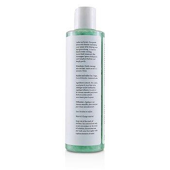 Nordic Wood Hair + Body Shampoo (Invigorating Purifying - All Hair Types)  350ml/11.8oz