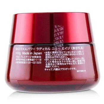 R.N.A. Power Radical New Age Cream  100g/3.4oz