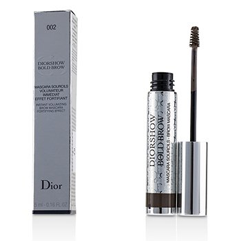 Diorshow Bold Brow Instant Volumizing Brow Mascara  5ml/0.16oz