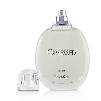 Obsessed Eau De Toilette Spray  125ml/4oz